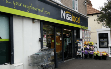 Convenience shop boss in Tile Hill padlocks fridges due to shoplifting