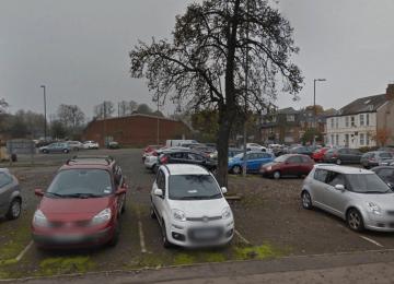 City centre car park shuts today – make alternative plans to park your car