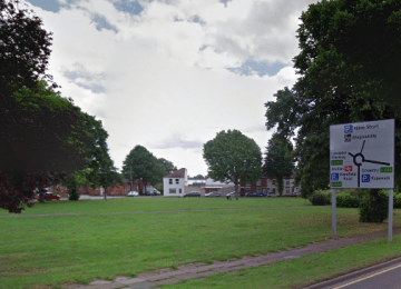Poisoned food may be left around Abbey Green in Nuneaton