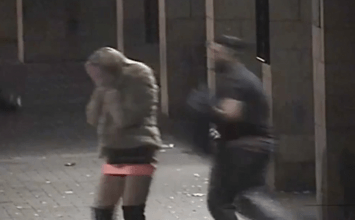 Man voluntarily goes to police after CCTV released of attack on Polish woman