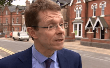 Metro Mayor candidate plans to open a tram network across the whole West Midlands