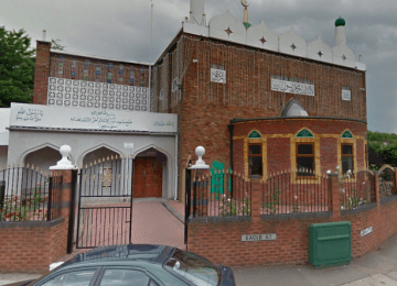 Religious leader caught abusing children avoids jail