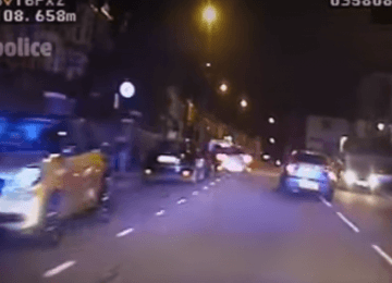 Man who drove through Coventry at 90mph sent to prison