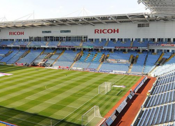 MP set to lead mediation talks over future of Coventry City