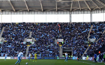Assault on Sky Blues fan near the Ricoh last Saturday: do you have information?