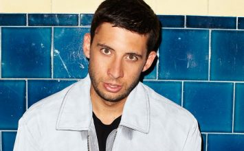 Example announced as headliner for Godiva Festival