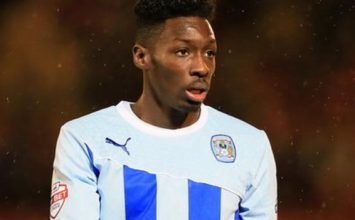 Former Sky Blues player faces fraud and money laundering charges