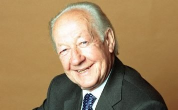 Remembering Brian Matthew, BBC Radio 2 presenter from Coventry
