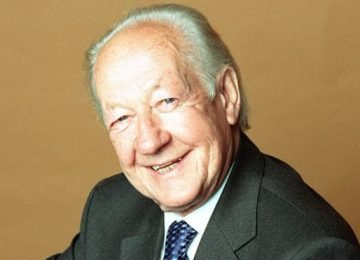Remembering Brian Matthew, BBC Radio 2 presenter from Coventry