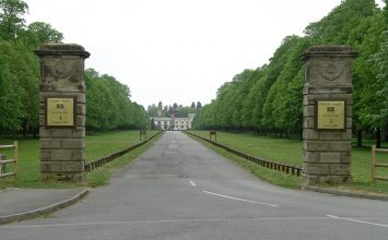 Almost 200 cars fined for parking at Coombe Abbey Park