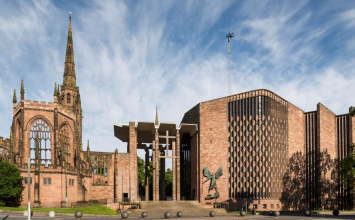 Nominations for West Midlands Mayor close today at 4pm