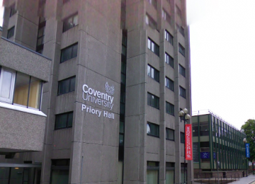 Demolition plans for deteriorating student accommodation flats