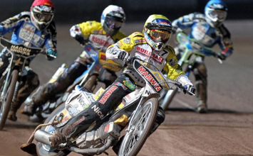"""We love this club"": Coventry speedway team taken off the market"