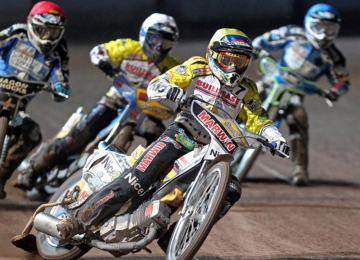 """""""We love this club"""": Coventry speedway team taken off the market"""