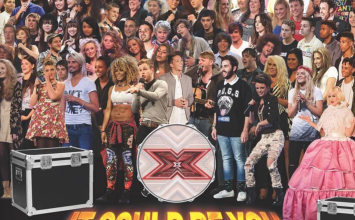 The X Factor is coming to Coventry tomorrow, and you can audition