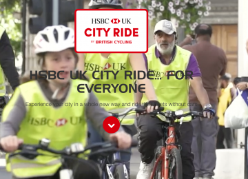A huge cycle ride is coming to Coventry this September