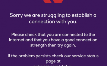 "Money is ""disappearing"": customers slam NatWest after online banking and app problems"