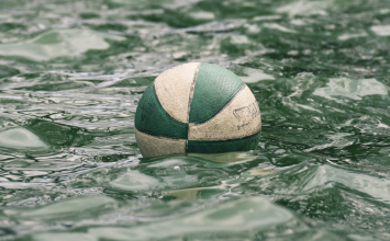 Could Coventry become the UK's centre for water polo?