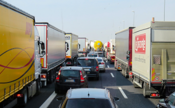 BREAKING: M6 chaos caused by paint thinner on carriageway, says ambulance service