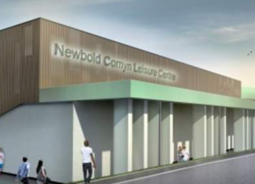 Boost for Warwickshire leisure centres as funding comes through