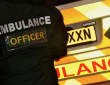 Child injured following Wolvey car smash