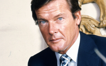 """A real gentleman"": local landlord remembers Sir Roger Moore"