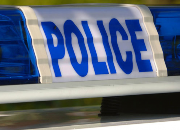 Man arrested after late night Nuneaton crash