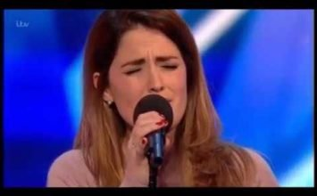 BGT Nuneaton mum faces internet backlash