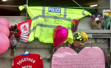 """It brings up things from people's pasts"": Rugby priest in Manchester speaks after bombing"
