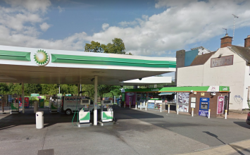 Man dies following Earlsdon petrol station stabbing