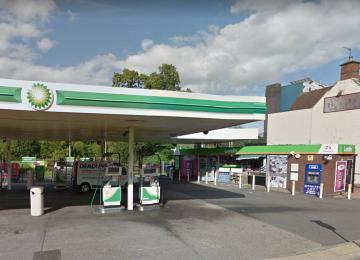 Man dies following Earlsdon petrol station stabbing