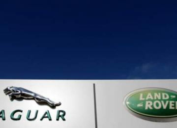 Jaguar Land Rover invests £25m in Uber rival