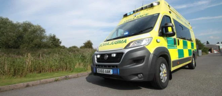 Girl dies following Wolvey collision