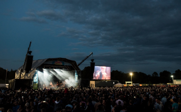 """Strict"" searches coming for Godiva Festival attendees this year"