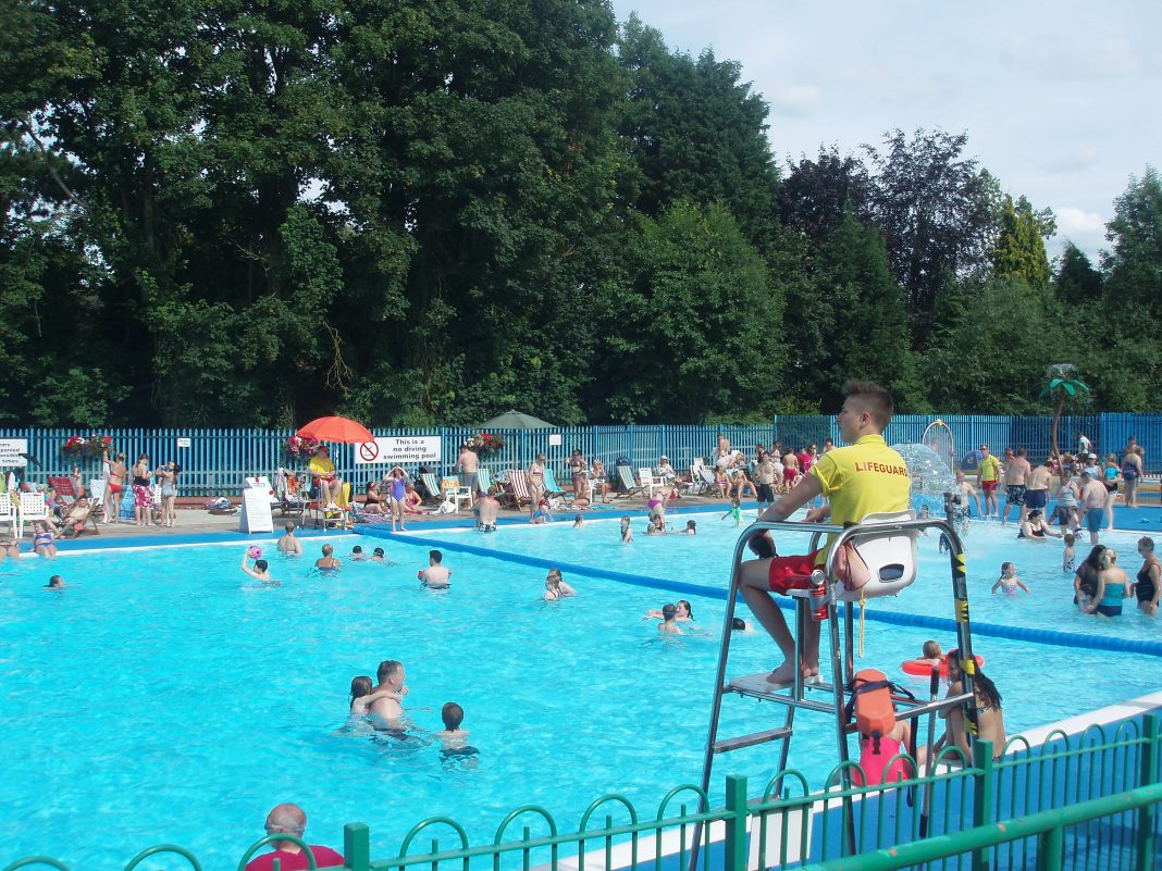 The Best Outdoor Swim Spots Near Coventry Coventry Updates